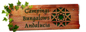 campings bungalows andalucia